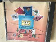 Karten gestalten CD