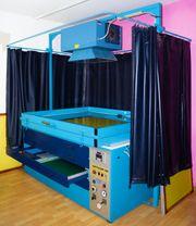 Siebdruck Belichter Kopieranlage Siebkopieranlage Textildruck