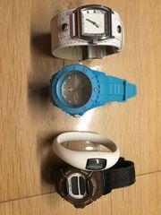 Uhren für die Freizeit