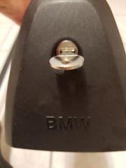 Dachgrundträger für BMW 316 Touring