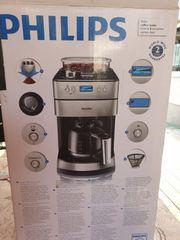 Philips Kaffee Automat