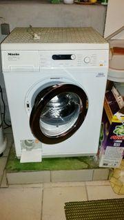 Waschmaschine Miele Softtronic W3741 gebraucht