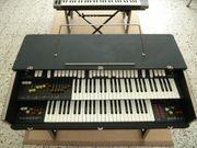 Godwin Orgel SC 448 in