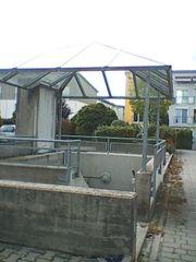 Pkw Stellplatz