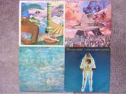 Weather Report - Vinyl Kollektion 4