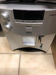 Kaffeemaschine Caffe Grande 6600 Defekt