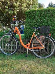 Fahrrad von Kettler 28 er