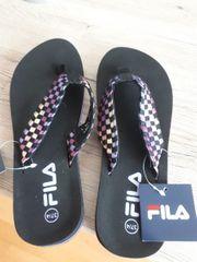 Damen Flip Flops Gr 37