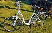 Falter Pedelec E Bike Fahrrad