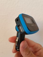 avantek bluetooth FM Transmitter