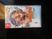 Neu Switch Donkey Kong originalverschweißt