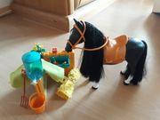 LEGO Scala Pferdetränke Art 3144