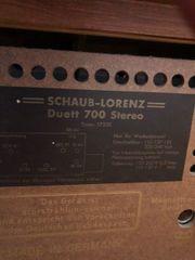 Schaub Lorenz Duett 700