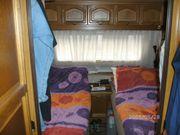 Wohnwagen Hobby Prestige TL