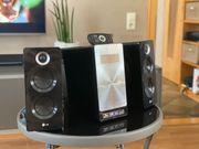 LG Stereoanlage