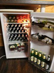 Kühlschrank leihen mieten Verleih