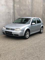 VW Golf 4 1 9