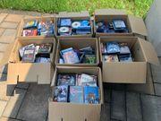 DVD s und Blu-rays