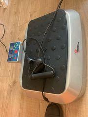 GRA-15280-919 Hocheffektiver Vibrations-Trainer mit Expander