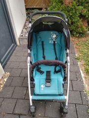 Gesslein Buggy S4