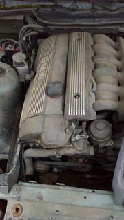 BMW e36 323 6 Zylinder