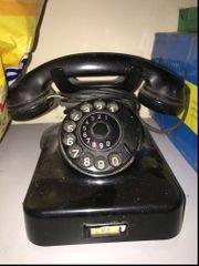 Telefonapparate