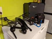 Quadcopter YUNEEC Typhoon Q500 4K