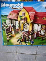 Playmobil Bauernhof 5221