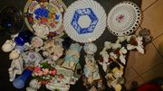 Flohmarkt Artikel Porzellan