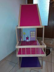 Puppen Barbie Haus