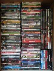Diverse DVD S