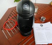 Dolche Gusto Kaffeemaschine