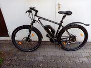 NCM 27 5 Pedelec E-Bike