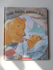 Gute Nacht kleiner Bär Kinderbuch