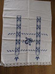 2 x Tuch für Handtuchhalter