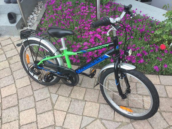 Kinder Fahrrad von Crosswave mit