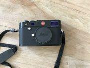 Leica M Typ 240 24