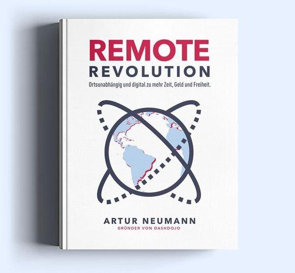 Remote-Revolution Ortsunabhängig und Digital Download