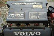 Bootsmotor Volvo Penta AQ 171