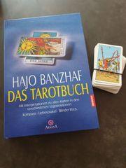 Tarot Buch Karten