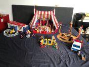 Playmobil Zirkus mit sehr sehr