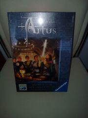 Artus - Ravensburger Alea OVP -