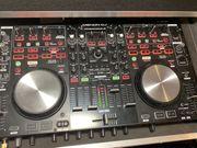 DJ Controller Denon MC6000 MK2