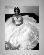 Traumhaftes Atemberaubendes Brautkleid