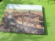 tolles Buch mit alten Stadtansichten