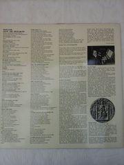 Lp-Schallplatte Festliche chor- und Orgel-Musik