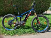 E-MTB Mountainbike Cube Stereo Hybrid