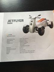 Jetflyer E Mobil