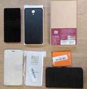XiaoMi Redmi Note 2 Dual-Sim