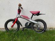 Kinderrad - Rennrad für die Kleinsten